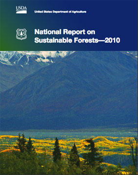 National Report                 on Sustainable Forests 2010